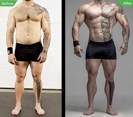 HGH Human Growth Hormone Benefits: This is Peter's Story