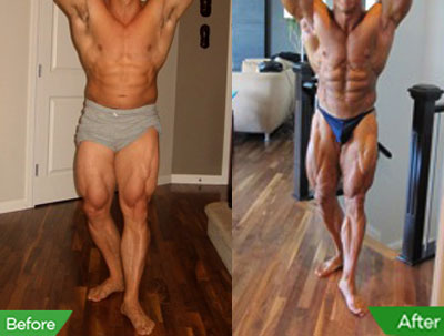 HGH Results: The Amazing Story of Mark and his HGH Experiment
