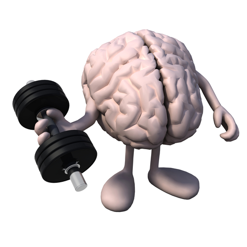 HGH and brain health